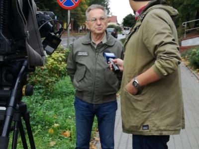 "Program ""Opinie"" TVP3 Olsztyn"